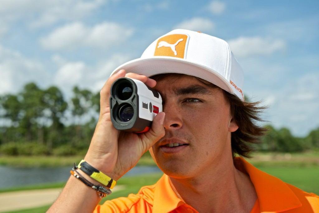 Bushnell Tour V3 Golf Laser Rangefinder 2
