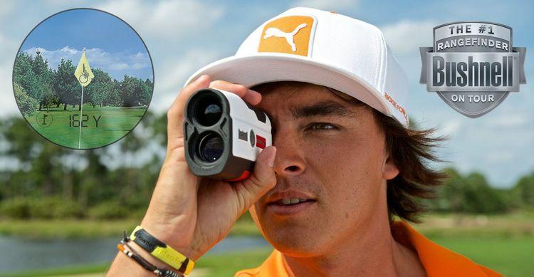 Bushnell Tour V4 Golf Laser Rangefinder 4