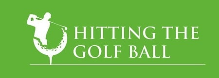 Hitting The Golf Ball