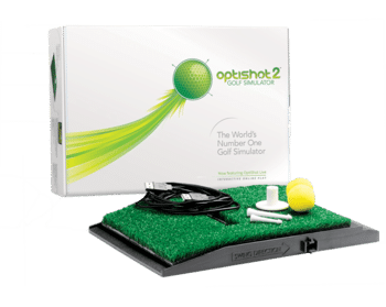 best indoor golf simulators