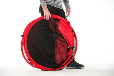 RukkNet Pop-Up Golf Practice Net