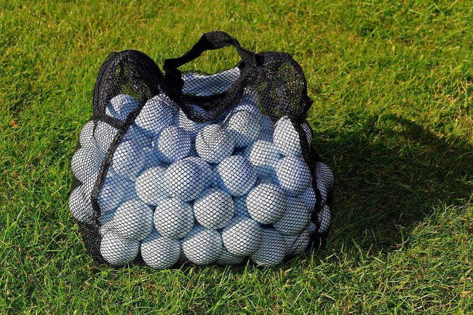 effective golf practice