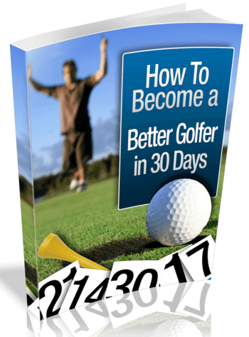 how to play golf for beginners