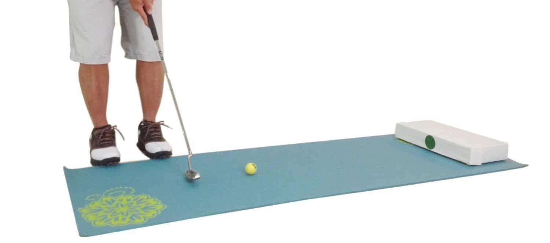 golf rebound putter
