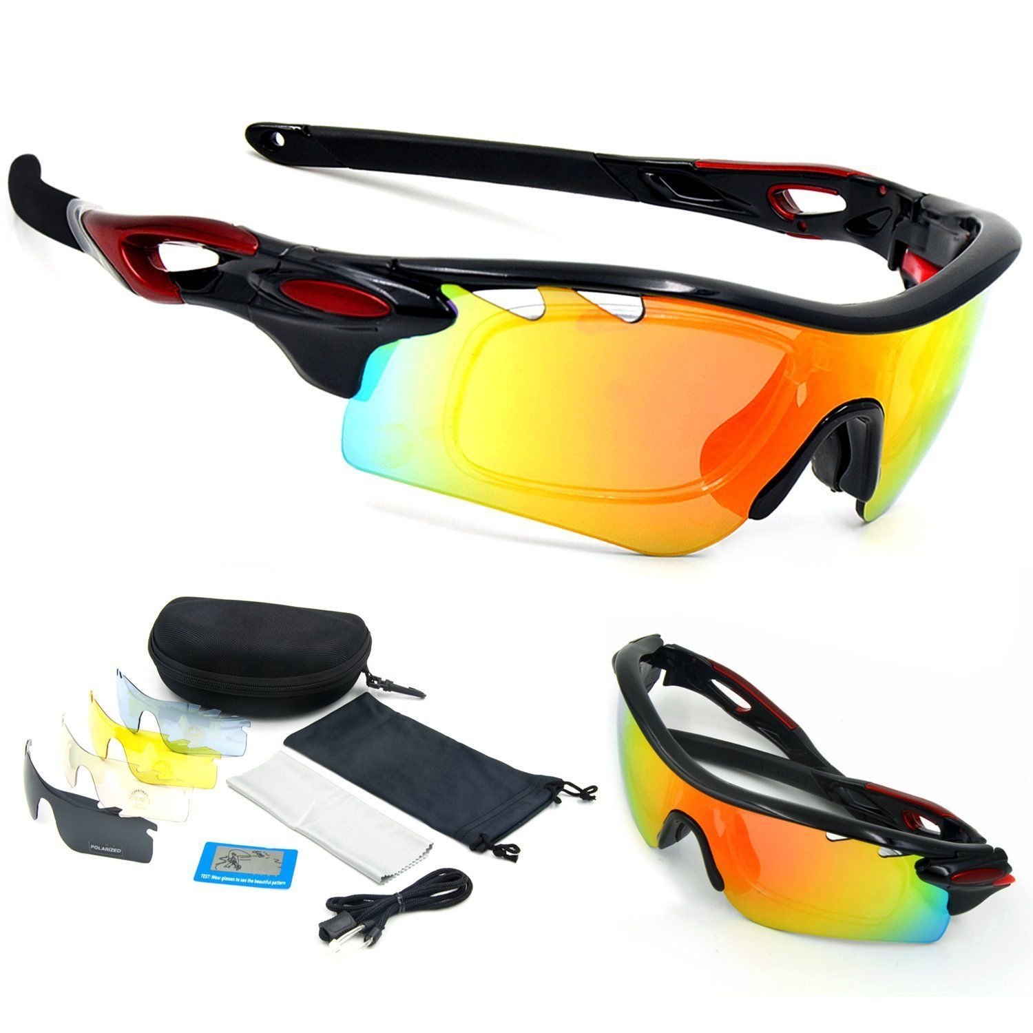 Aupek Polarized UV