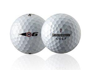 best golf balls for distance