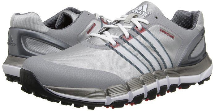 Adidas Men's Pure 360 Gripmore Sport Golf Shoe