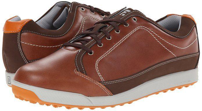 Footjoy Contour Casual Spikeless Golf Shoe