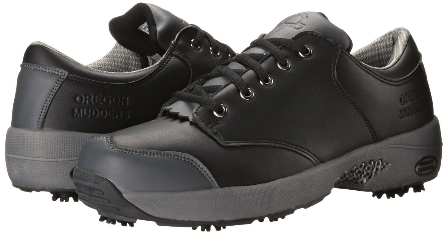 Oregon Mudders CM300 Waterproof Golf Shoe
