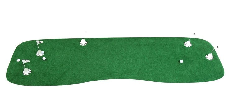 indoor putting mat reviews