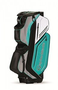 golf cart bags reviews