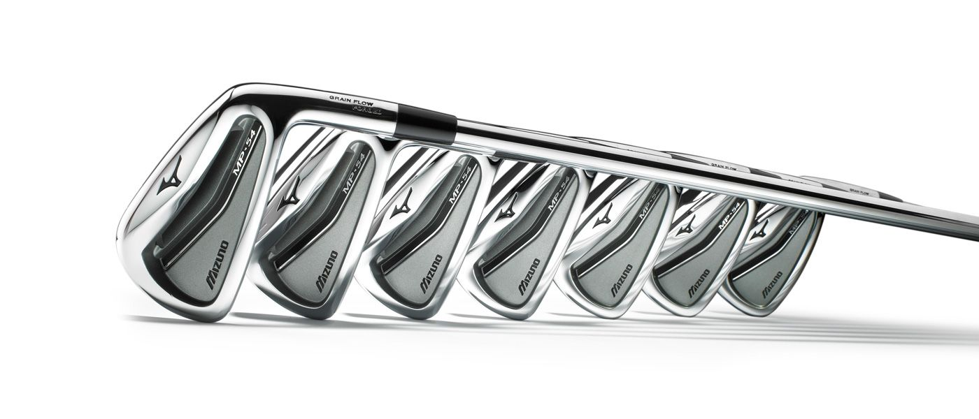 forged golf clubs