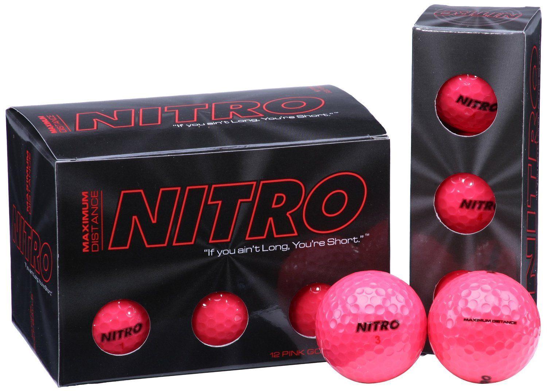 cheap golf balls review