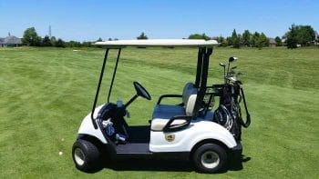 best golf cart batteries