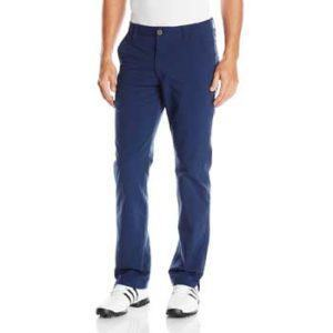 UA Match Play Golf Pants - Straight Leg