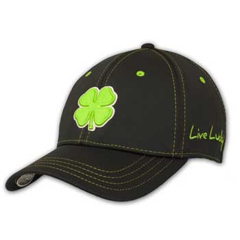 Black Clover Premium Fitted Cap for Men