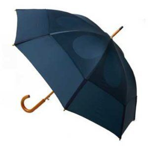GustBuster Classic 48 Inch Automatic Golf Umbrella