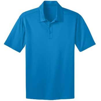 Men's Silk Touch Golf Polo