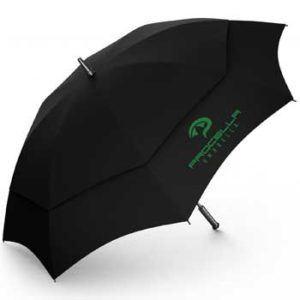 Procella 62 inch Windproof Golf Umbrella