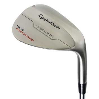 TaylorMade Tour Preferred Sand Wedge