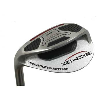XE1 59 Degree Ultimate Sand Wedge