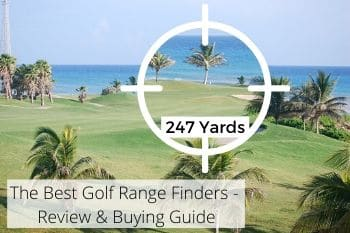 Best Golf Range Finders - Intro Pic