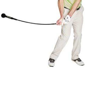 LEVELGOLF Tempo Track Golf Swing Trainer