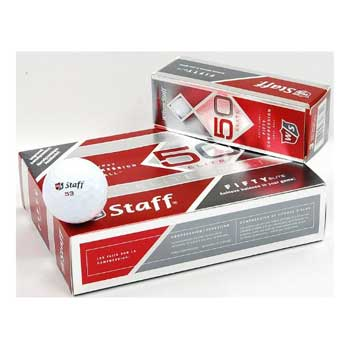 wilson-staff-fifty-elite-golf-balls