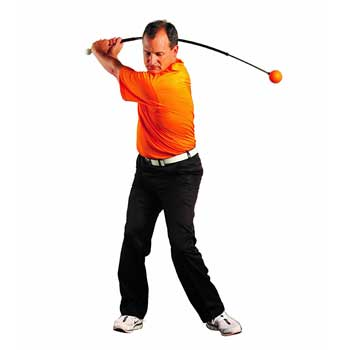 best golf swing tempo trainers