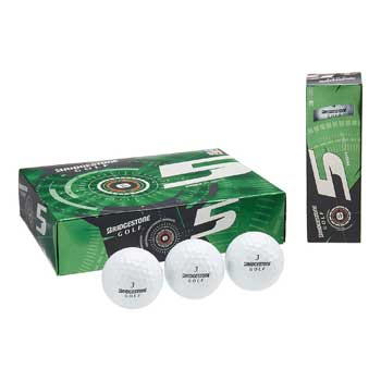 Bridgestone-E5-High-Flight-2-Piece-Golf-Ball