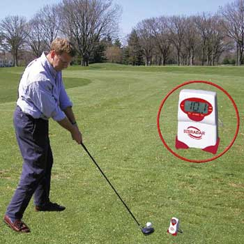 best golf swing speed trainer