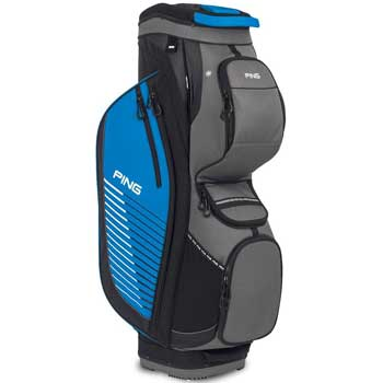 best ping golf bags