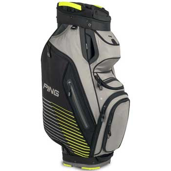 ping golf bags reviews