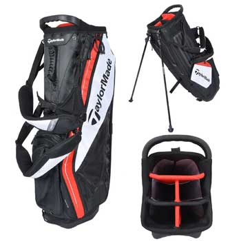 taylormade golf bags reviews