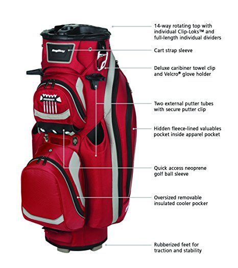 best bag boy golf bags