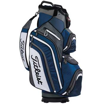 best titleist golf bags