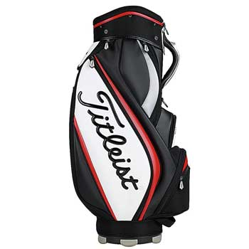 titleist golf bag reviews