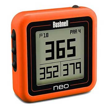 bushnell golf gps reviews