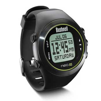 Bushnell-Neo-XS-Golf-GPS-Watch