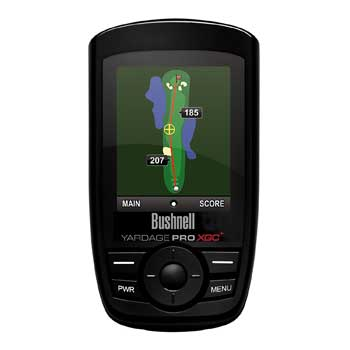 Bushnell-XGC-Golf-GPS