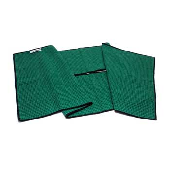 golf towel reviews