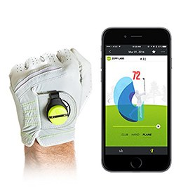 Zepp Golf 2 3D Swing Analyzer_2