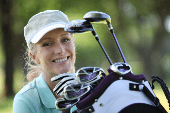 best womens golf clubs