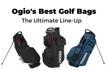 Best Ogio Golf Bags reviews
