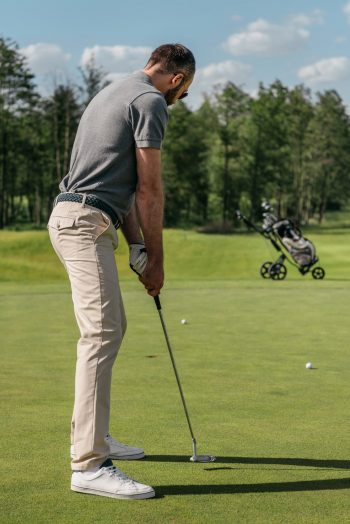 Golf Putting Tips for Beginners