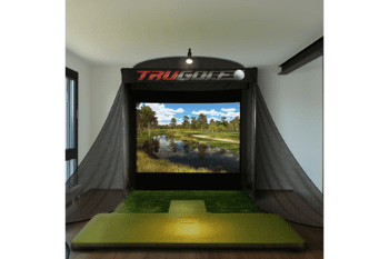 TruGolf Vista Package