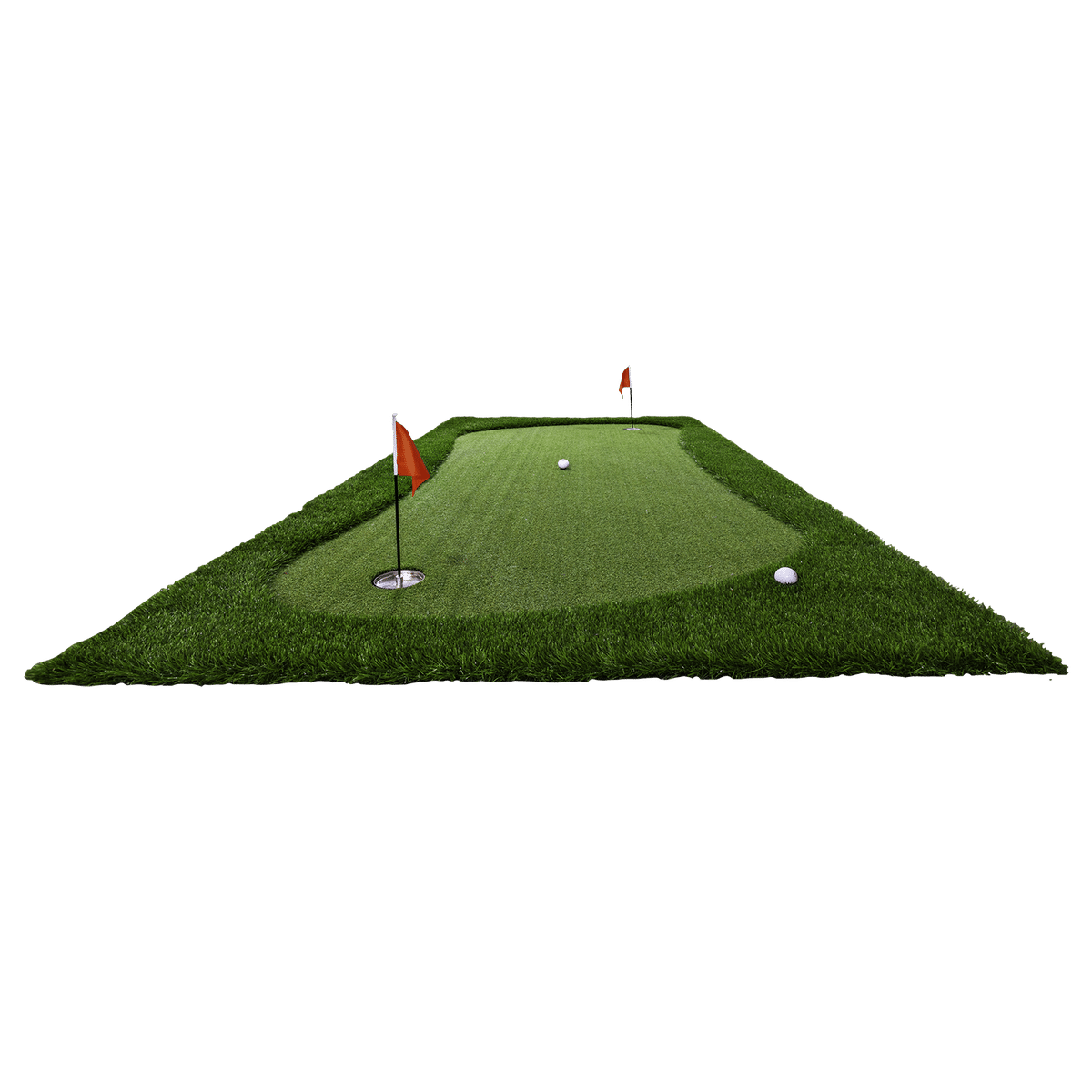 Golf Gifts & Gallery Putting Mat