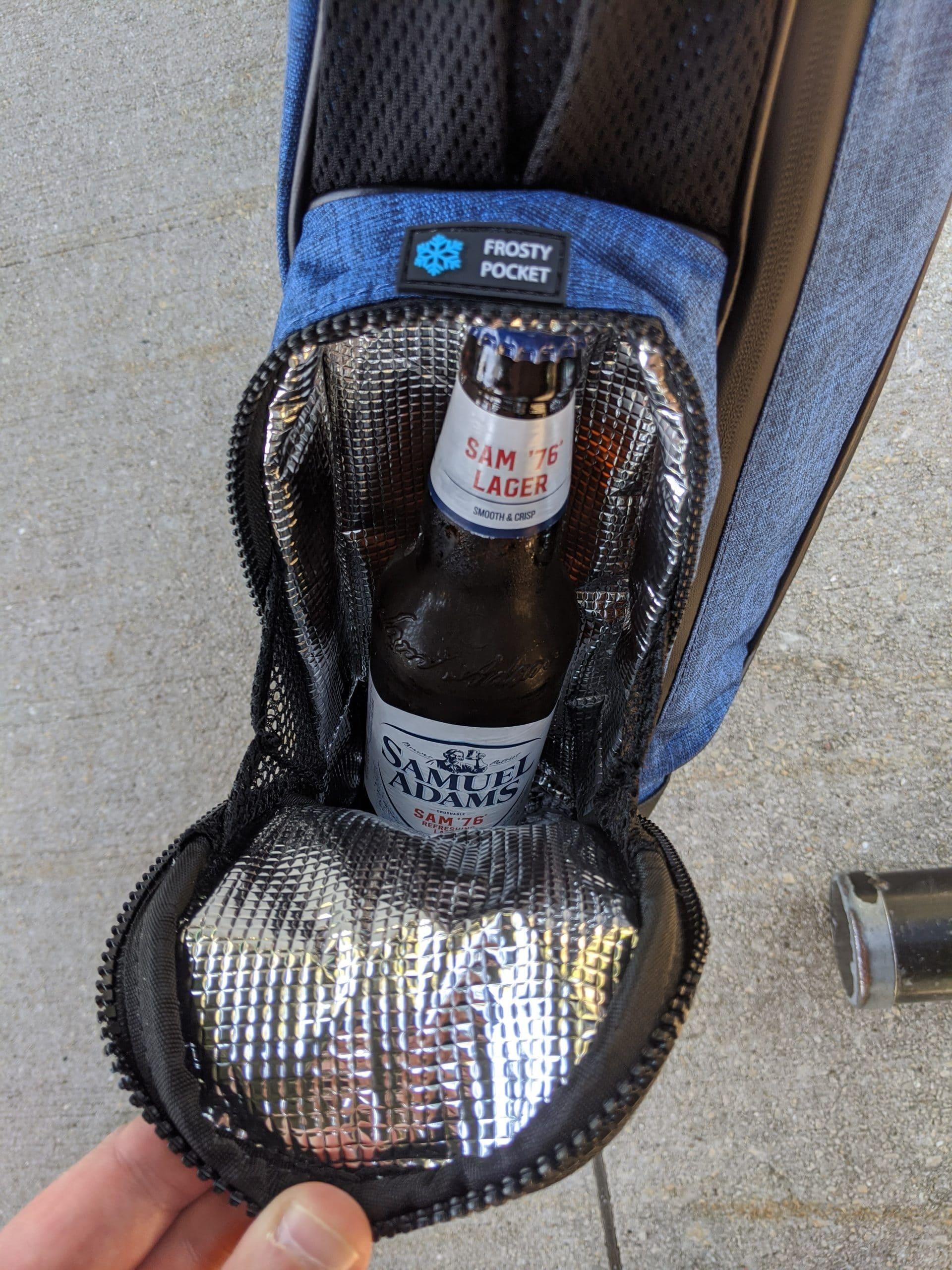 loma bag frosty pocket