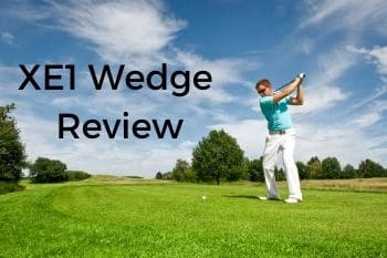 xe1 wedge review