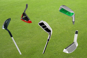 Best Golf Chippers
